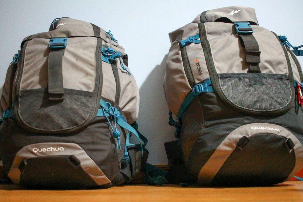 mochilas-viagem