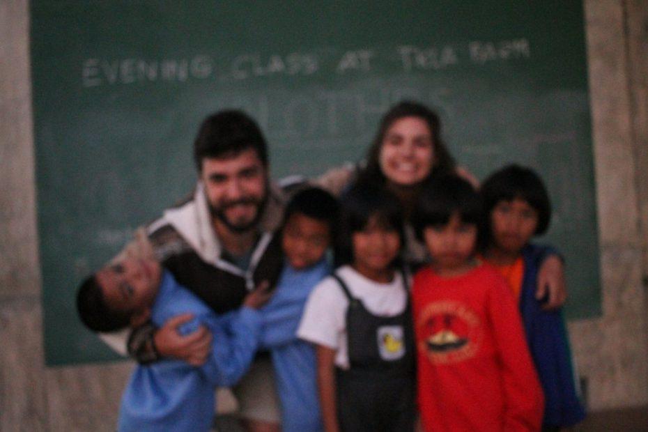voluntariado-tailandia