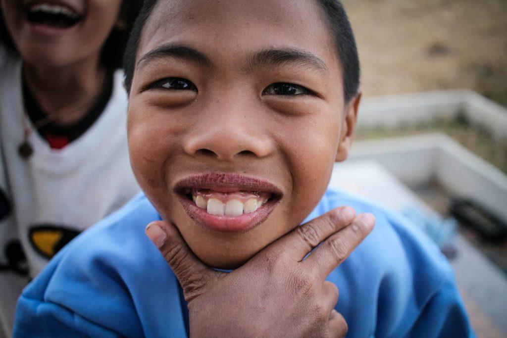 criança-tailandesa