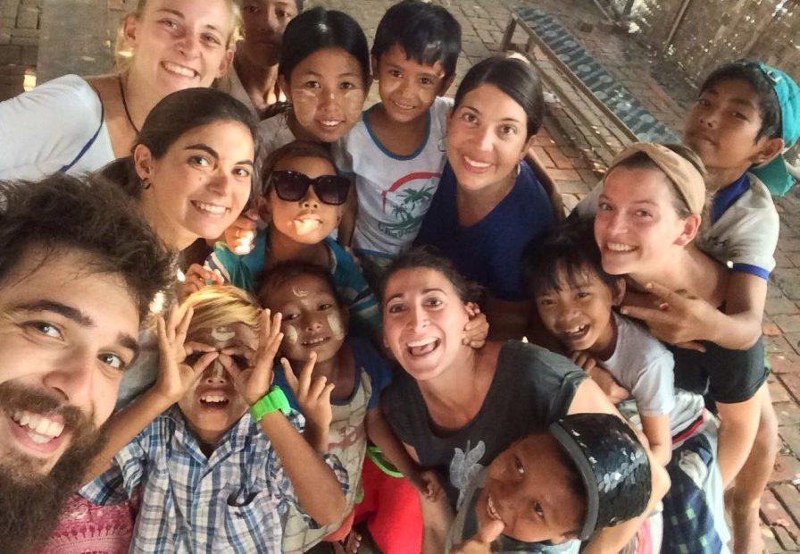 voluntariado-myanmar