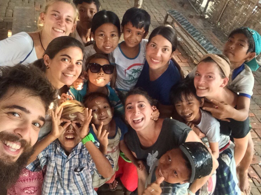 voluntariado-myanmar