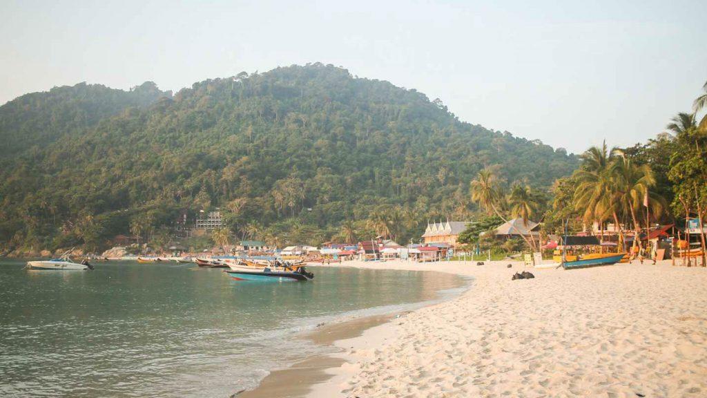 praia-ilhas-perhentian