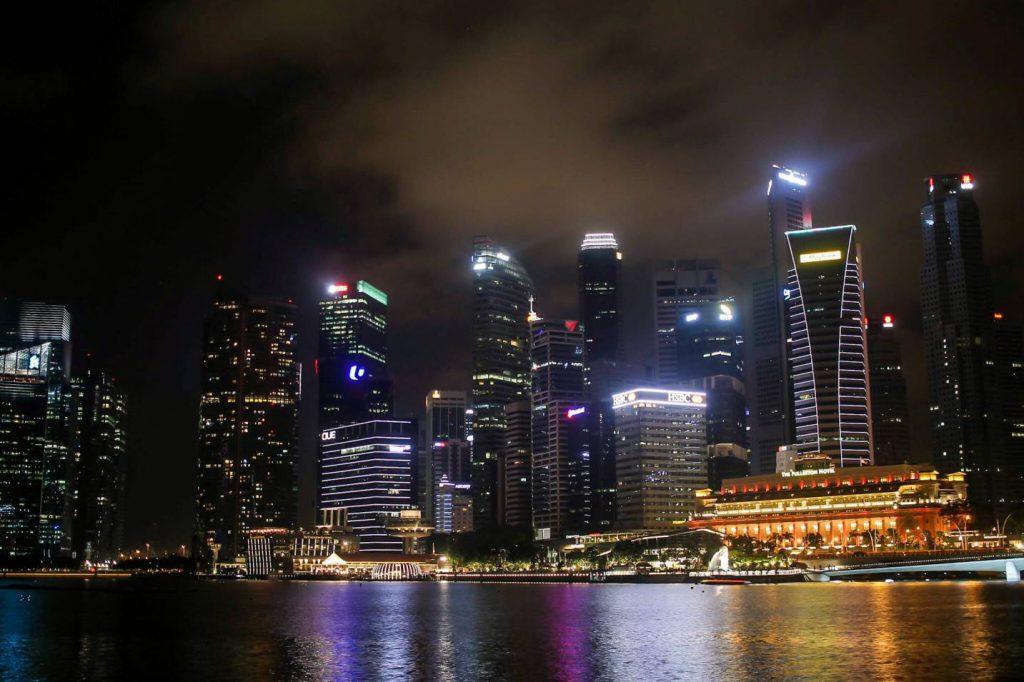 como-é-singapura