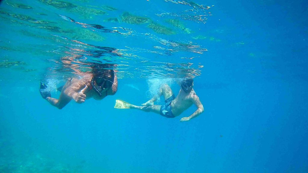 snorkeling-gili