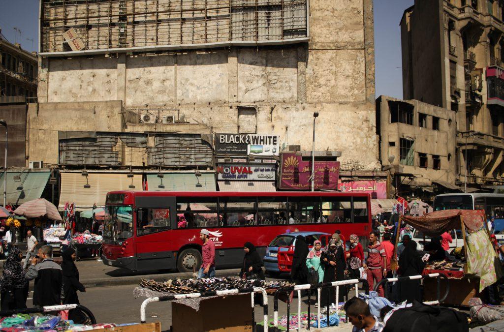 ruas-cairo
