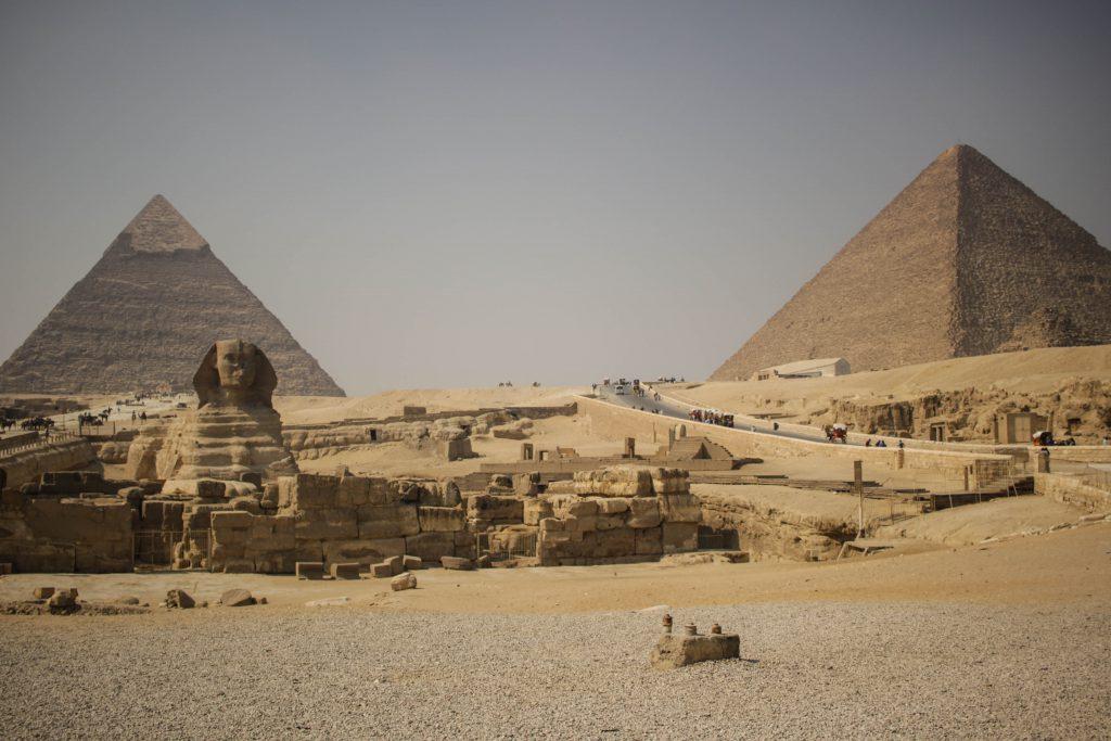 giza-piramides